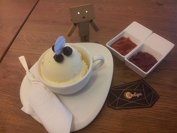 西區 Bulga 寶格冰淇淋 2