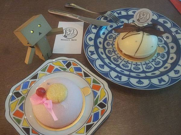南屯區 夫妻臉 Dessert Hyvä-2