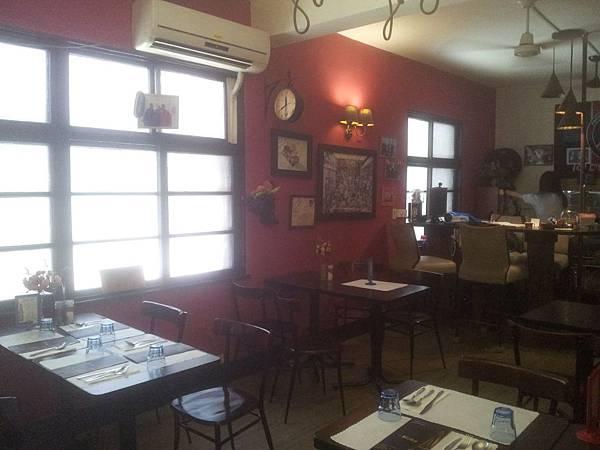 西區 Chez Philou 小巴黎法蘭斯料理 5
