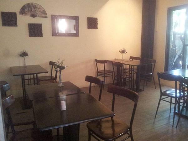 西區 Chez Philou 小巴黎法蘭斯料理 4