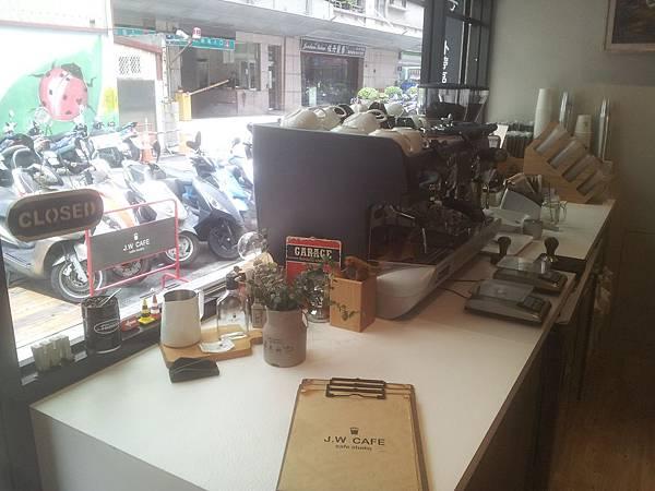 南屯區 J.W. Cafe-6