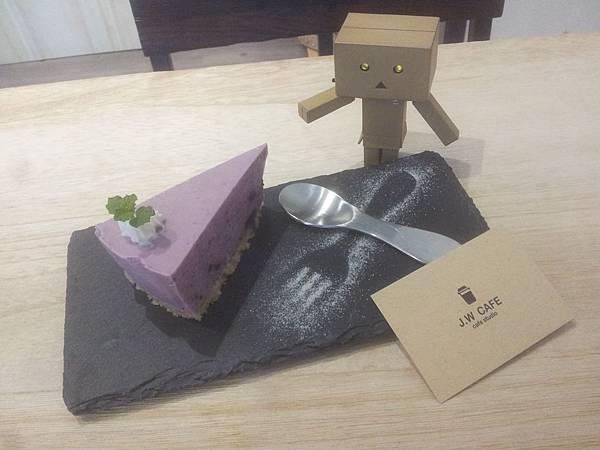 南屯區 J.W. Cafe-3