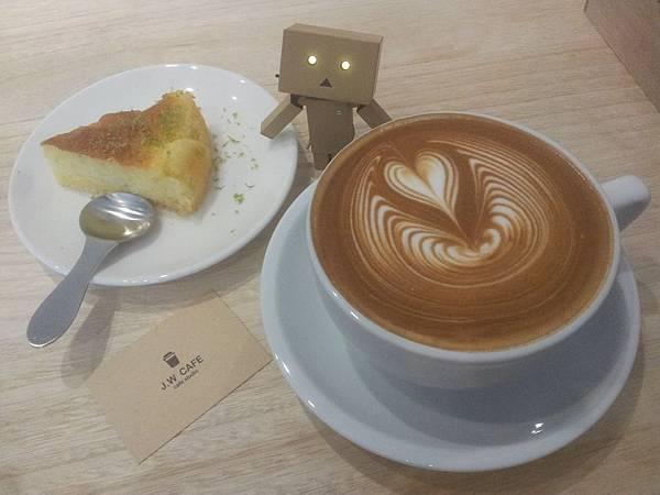 南屯區 J.W. Cafe-2