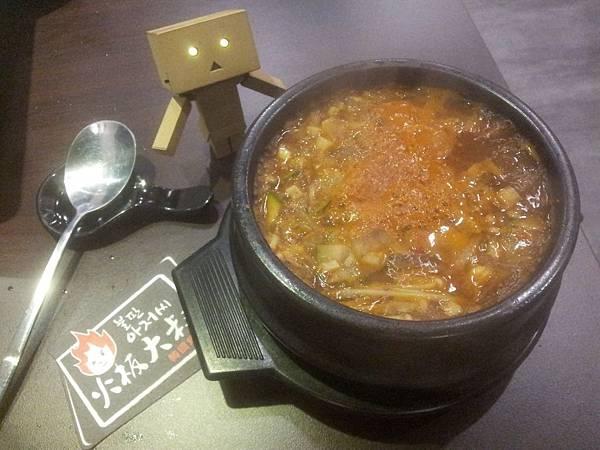 北區 火板大叔韓國烤肉 (불이아저씨) 2