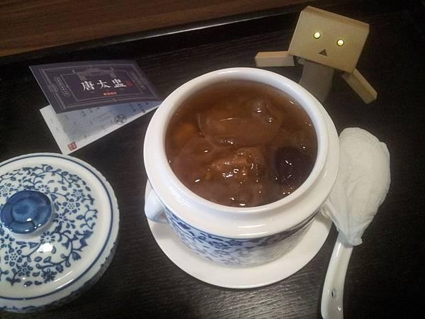 西區 唐太盅養生燉品甜湯 2