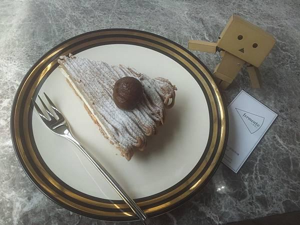 西區 Fermento 發酵法式甜點 3