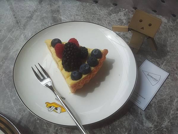 西區 Fermento 發酵法式甜點 2