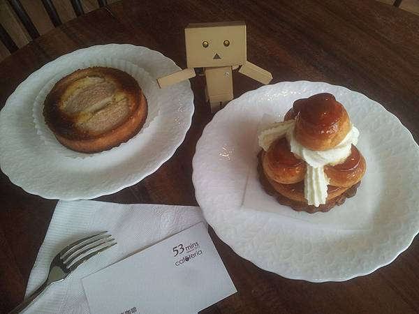 北屯區 舞森咖啡 53mins cafeteria-2