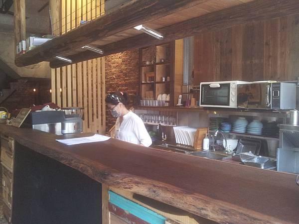 北屯區 阿陞功夫廚房 5
