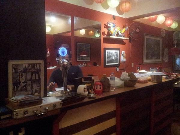 南區 P就墨西哥捲餅 P-Joe's Rumpus Room-5