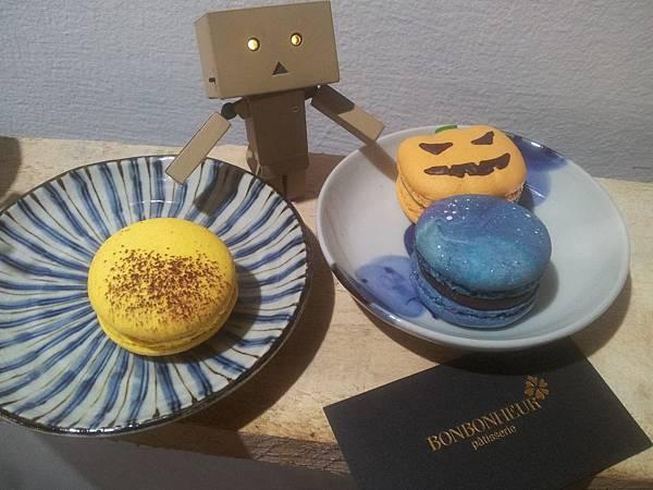 西區 波波尼耶法式手作甜點 Bonbonheur Pâtisserie-3