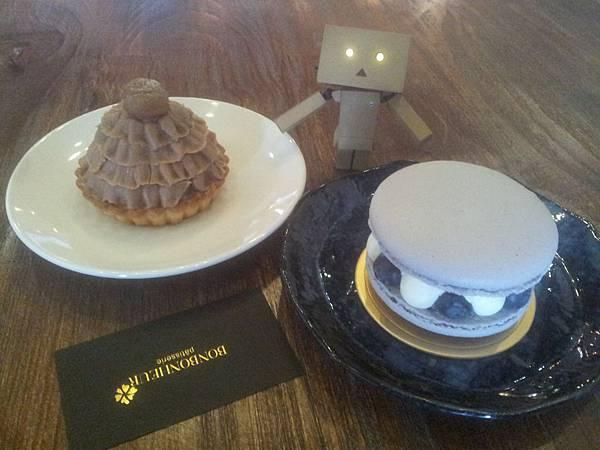 西區 波波尼耶法式手作甜點 Bonbonheur Pâtisserie-2