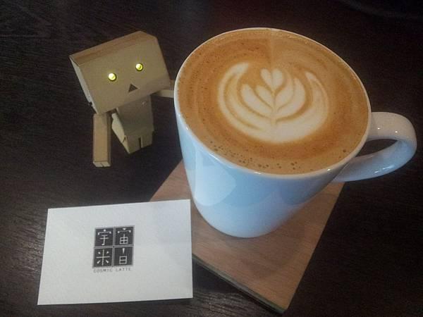 大甲區 宇宙米白計畫 Cosmic Latte Project -3