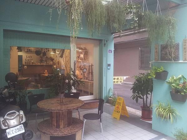 豐原區 Lab cafe'