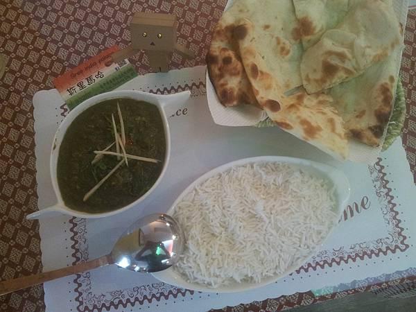 西區 Sree India Palace 斯里馬哈印度餐廳 (श्री महा) - 3