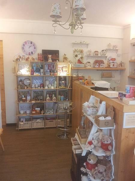 西屯區 茶卡 Tea & Toys - 5