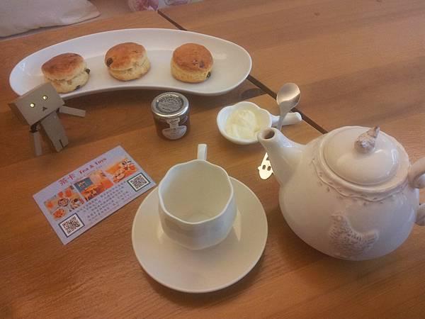 西屯區 茶卡 Tea & Toys - 2