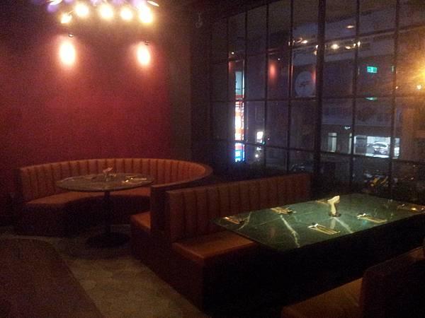 西區 Matches 餐酒館 9