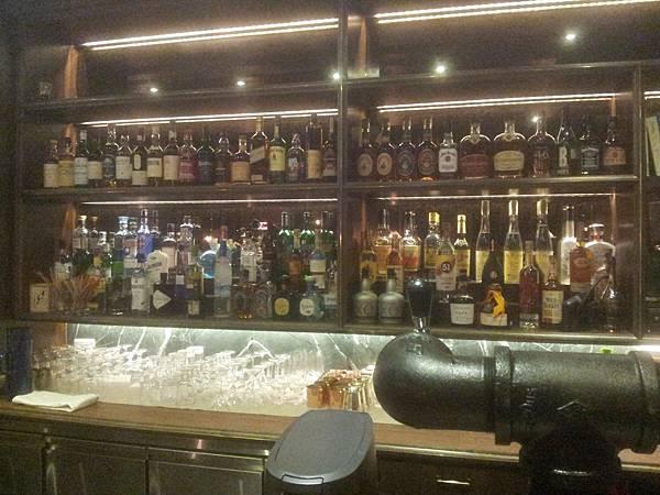 西區 Matches 餐酒館 7