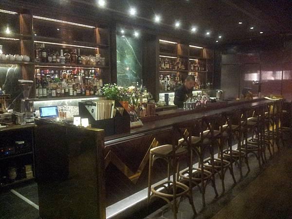 西區 Matches 餐酒館 5