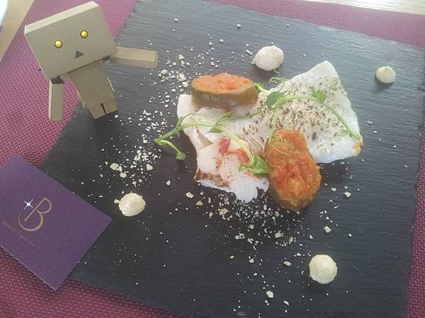 西屯區 Beluga Restaurant&Bar-2