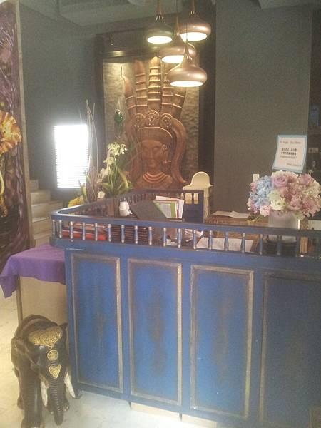南屯區 Thai bistro 泰藏玖泰式餐酒館 (ซ่อนเลขเก้าไทย)-11