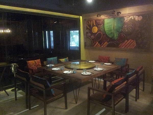 南屯區 Thai bistro 泰藏玖泰式餐酒館 (ซ่อนเลขเก้าไทย)-10