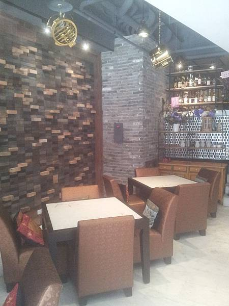 南屯區 Thai bistro 泰藏玖泰式餐酒館 (ซ่อนเลขเก้าไทย)-8