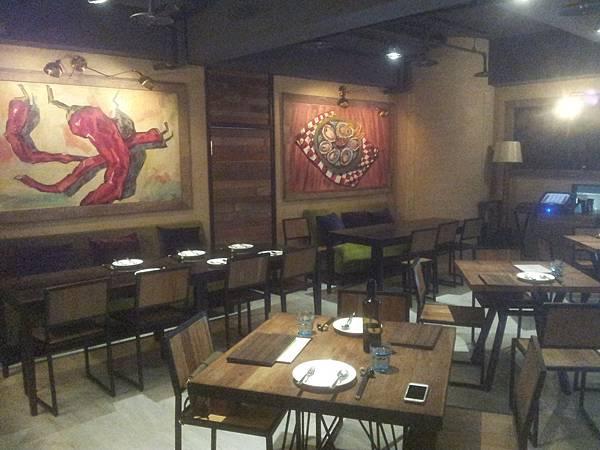 南屯區 Thai bistro 泰藏玖泰式餐酒館 (ซ่อนเลขเก้าไทย)-6