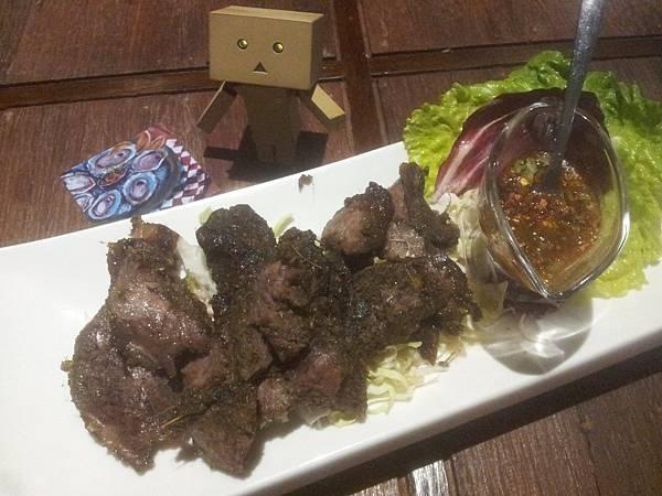 南屯區 Thai bistro 泰藏玖泰式餐酒館 (ซ่อนเลขเก้าไทย)-3