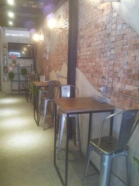東區 復興咖啡交易所 F X C E-12