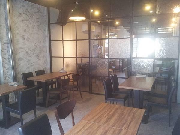 東區 復興咖啡交易所 F X C E-10