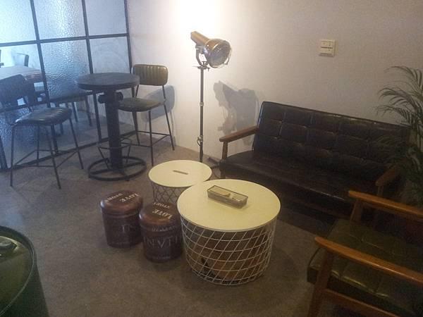 東區 復興咖啡交易所 F X C E-8