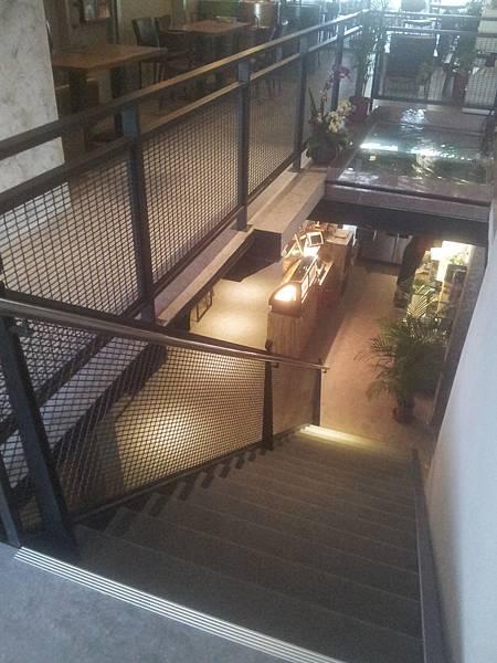 東區 復興咖啡交易所 F X C E-7