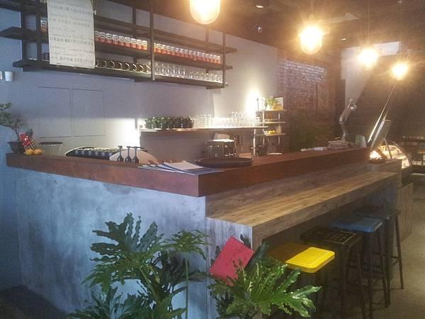 東區 復興咖啡交易所 F X C E-5