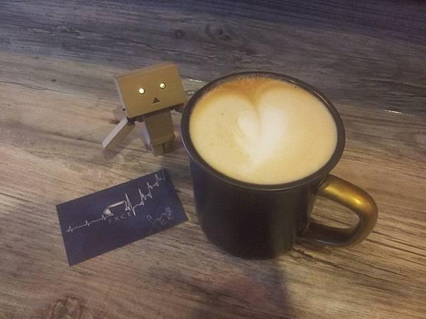 東區 復興咖啡交易所 F X C E-4