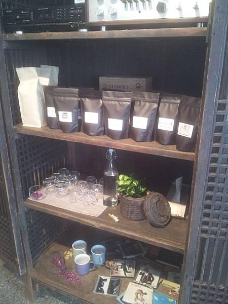 南區 復興咖啡 8