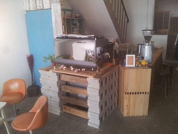 南區 復興咖啡 5