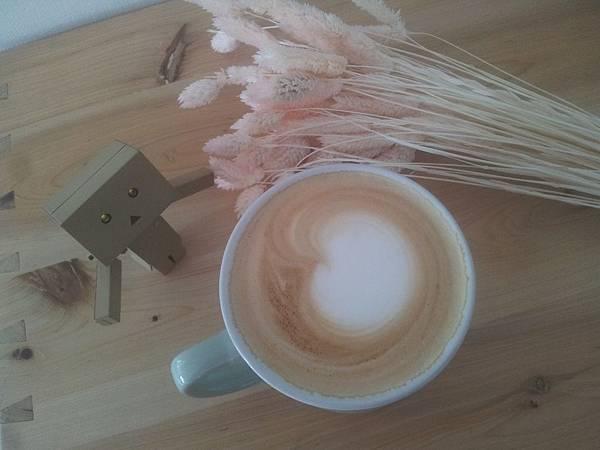 南區 復興咖啡 4