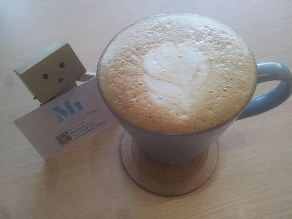 北屯區 Mh咖啡 9