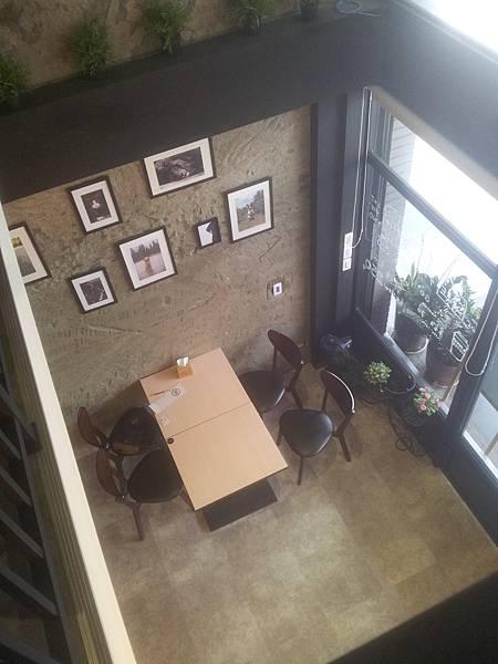 北屯區 Mh咖啡 6