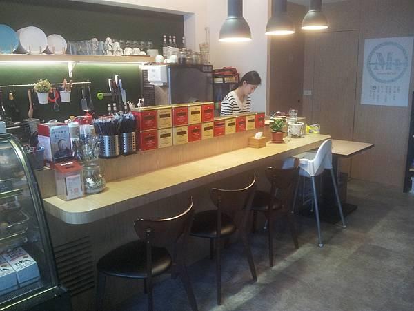 北屯區 Mh咖啡 4