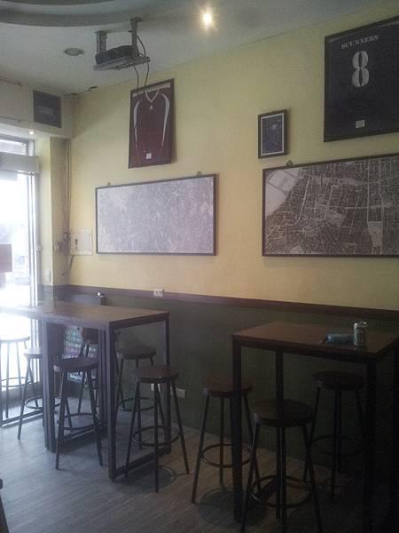 西屯區 貝林西式肉品/餐廳酒吧 (Belling's Deli & Eats) 4