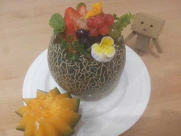 西區 Ken Food啃食物 5