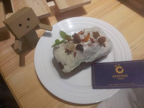 西區 Ken Food啃食物 3