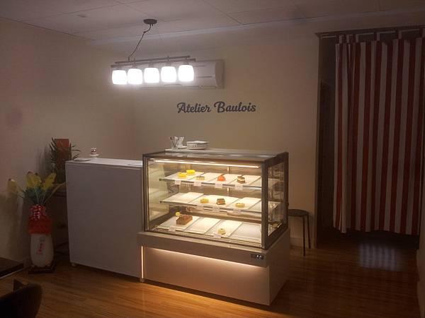 南區 A B 法國人的甜點店 11