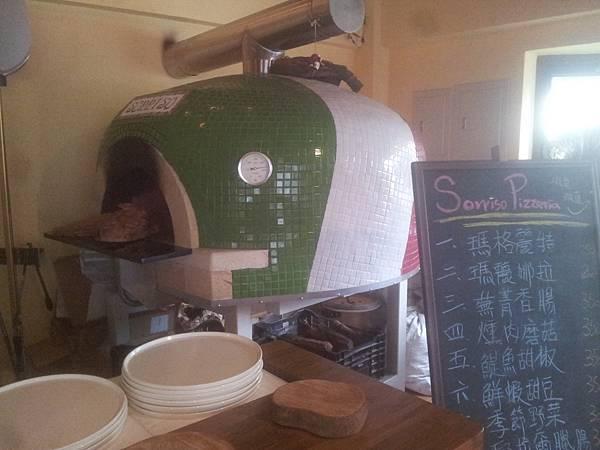 北屯區 Sorriso Pizzeria 微笑披薩 6