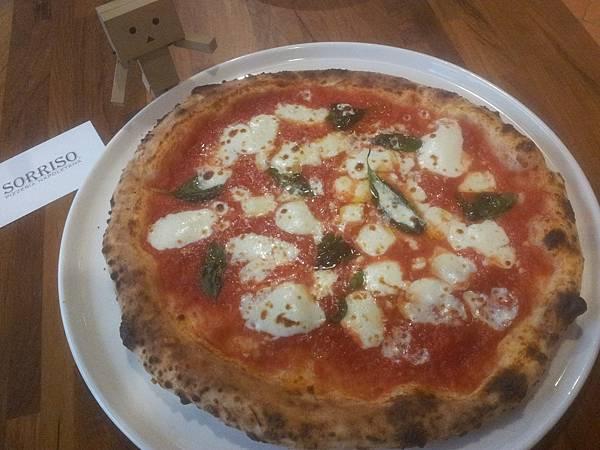 北屯區 Sorriso Pizzeria 微笑披薩 2