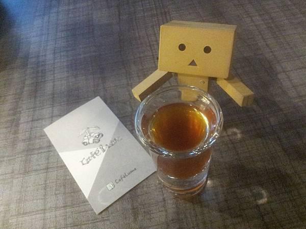 中區 Café luma (麓瑪咖啡) 9