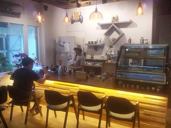 中區 Café luma (麓瑪咖啡) 7